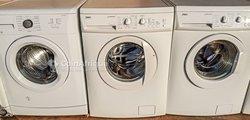 Machine à lessive