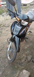 Moto Dayang DY100A 2020