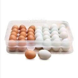 Boîte de conservation 24 œufs