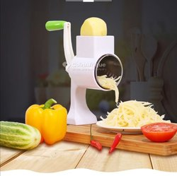 Découpe légumes multifonctions manuelle