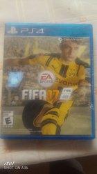 Jeux vidéo PlayStation 4 Fifa 17