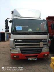 DAF CF 75 2000