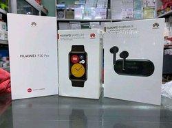 Huawei P30 all Gadget