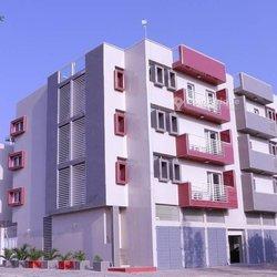 Vente Immeuble R+3 - Baguida