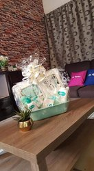 Paquet cadeau pour bébé