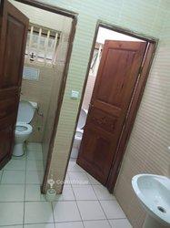 Location Bureaux 6 pièces - Dakar Centre