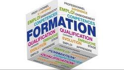 Formation professionnelle qualifiante
