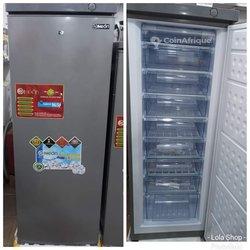 Congélateur vertical   /9 casiers