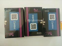 Téléphones portables Android Touch Rio