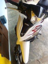 Moto Rato 125 2019