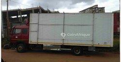 Location de camion pour déménagement