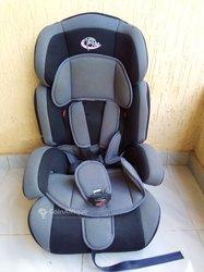 Siège auto bébé 2 à 5 ans