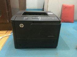 Imprimante HP LaserJet Pro 400