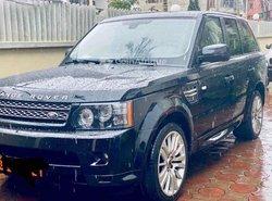 Land-Rover Range Rover 2013