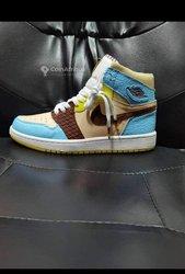 Baskets Nike Dior