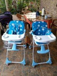 Chaise-haute enfants