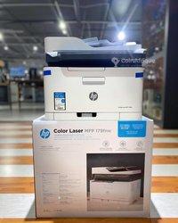HP Laser (179fnw)