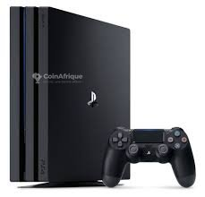 Console PS4 Pro Sony