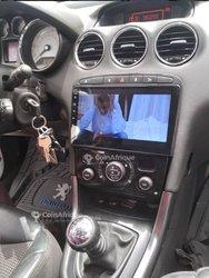 Radio auto à écran