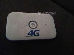Modem Wifi Huawei 4G