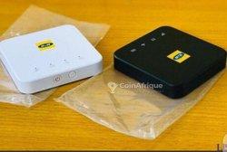 Pocket wifi et routeurs