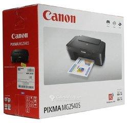 Imprimante Canon multifonction