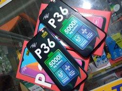 Itel P36 - 32Go/2Go