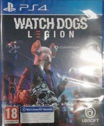 Jeux vidéo PlayStation 4 Watch Dog Legion