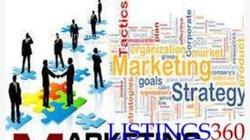 Offre d'emploi - Commercial marketeur