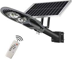 Lampadaire solaire de 80W et de 150W