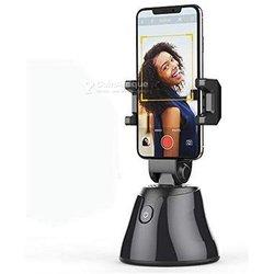 Robot caméra détecteur de mouvement selfie