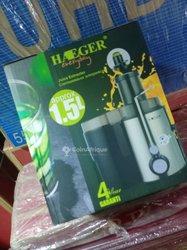 Extracteur de jus Heager 1,5litres