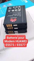 Batteries modem  Huawei E5573-E5577