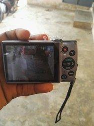 Appareil photo numérique Canon Zoom Lens 5x