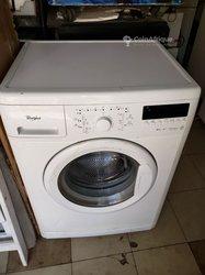 Machine à laver Whirlpool 6kg A++