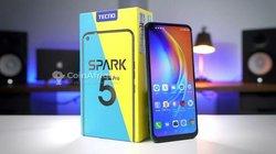 Tecno Spark 5 Pro 64 Gb