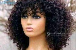 Greffes  - perruques métissées