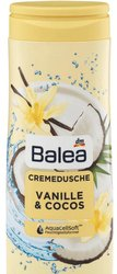 Balea crème de douche vanille & cocos
