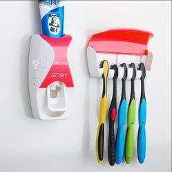 Distributeur de pâte dentifrice
