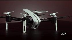 Drone Protocol Kaptur GPS 2