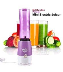 Mini mixeur de jus de fruits électrique