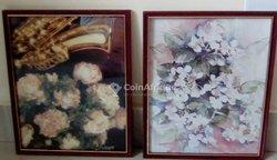 Cadres de décoration - tableau sur toile