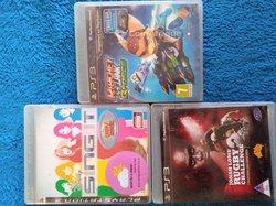 Jeux CD PS3