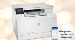 Imprimantes - chargeur universel
