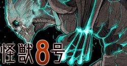 Livre Kaijo_no_8 tome 1