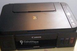 Imprimante Canon Pixima G3411