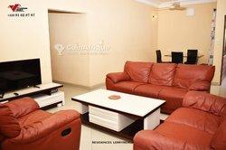 Location appartements meublés 03 pièces - cotonou