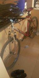Vélo Mérida