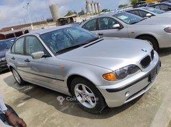 BMW 316 i 2005