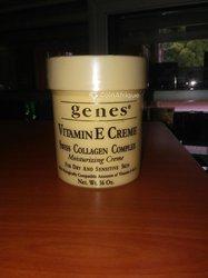 Crème Genes